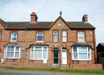 Thumbnail 2 bedroom terraced house for sale in Wootton, Beds