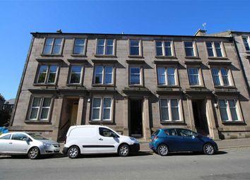 Thumbnail 3 bed flat for sale in Ardgowan Street, Greenock, Renfrewshire