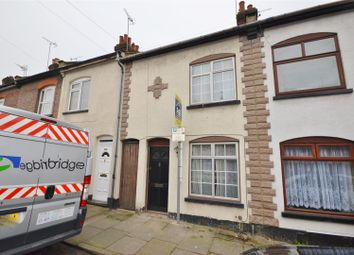 Thumbnail 2 bed terraced house to rent in Arthur Street, Luton