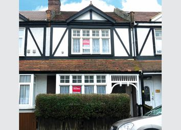 Thumbnail Terraced house for sale in Clare Road, Hounslow