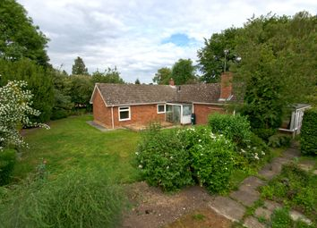Thumbnail 3 bed detached bungalow to rent in Gog Magog Way, Stapleford, Cambridge