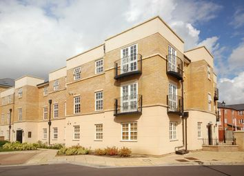 Thumbnail 2 bed flat to rent in Hardisty Cloisters, York