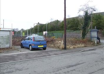 Thumbnail Land for sale in Development Site, Maesteg Road, Tondu, Bridgend