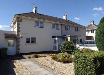 Thumbnail 3 bedroom semi-detached house for sale in Wallisdown Road, Poole