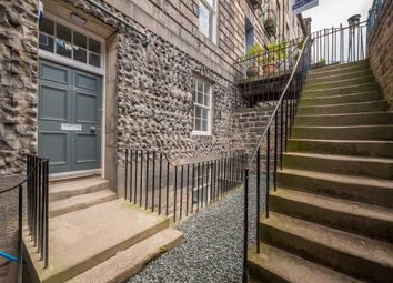 Thumbnail 4 bed flat to rent in Abercromby Place, New Town