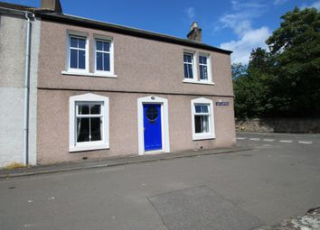 Thumbnail 4 bed end terrace house for sale in Castlefield, Cupar