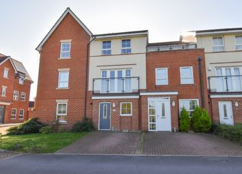 Thumbnail 3 bedroom town house for sale in Minchin Acres, Hedge End, Southampton