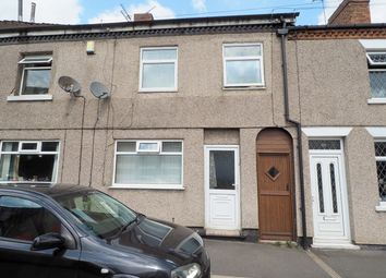 3 bed terraced house for sale in Sherwood Street, Huthwaite, Sutton-In-Ashfield NG17