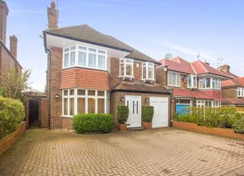 Thumbnail 4 bed detached house for sale in Salmon Street, Kingsbury, London