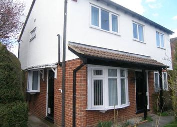 Thumbnail 4 bed detached house to rent in Hathaway Drive, Warwick