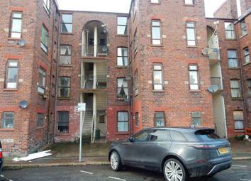 Thumbnail 2 bedroom flat for sale in 6B Schooner Street, Barrow In Furness, Cumbria