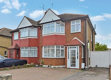 3 bed semi-detached house to rent in Mossville Gardens, Morden SM4