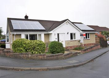 Thumbnail 4 bed detached bungalow for sale in Westmarch Way, Worle, Weston-Super-Mare