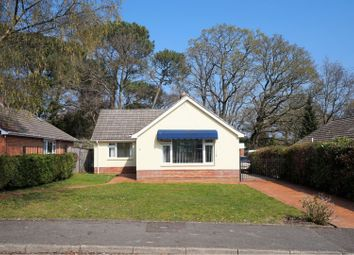 Thumbnail 3 bedroom detached bungalow for sale in Wetherby Close, Broadstone