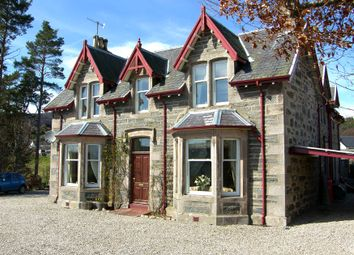 Thumbnail 5 bed detached house for sale in Dunbarry Road, Kingussie