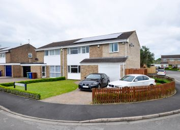 Thumbnail 4 bed semi-detached house for sale in Wellington Close, Bicester