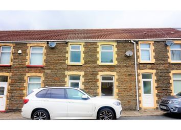 Thumbnail 3 bed terraced house for sale in Mary Street, Seven Sisters