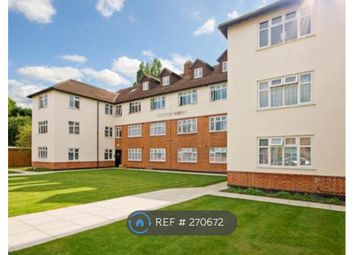 Thumbnail 2 bed flat to rent in Cornwall Road, Pinner