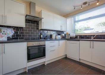 Thumbnail 3 bed terraced house for sale in Scarborough Avenue, Stevenage