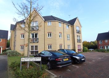 Thumbnail Flat to rent in Saturn Road, Ipswich, Suffolk