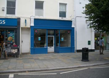 Thumbnail Retail premises to let in 52 Main Street, Cockermouth, Cumbria