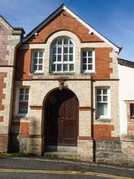Thumbnail 3 bed town house for sale in Lady Street, Dulverton