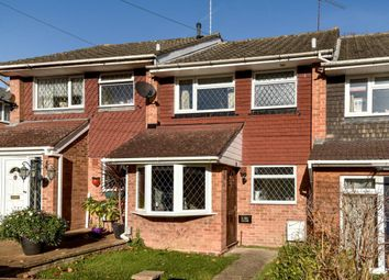 Thumbnail 3 bed terraced house for sale in Maple Gardens, Yateley
