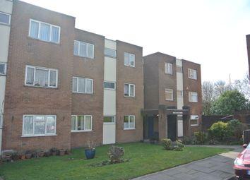 Thumbnail 2 bed flat to rent in Stonechat Drive, Erdington, Birmingham