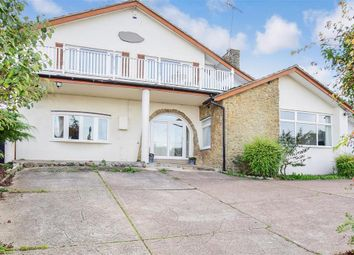 Thumbnail 4 bed detached house for sale in Pierpoint Road, Whitstable, Kent