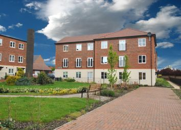 Thumbnail 2 bedroom flat for sale in Sorbus Avenue, Hadley, Telford, Shropshire