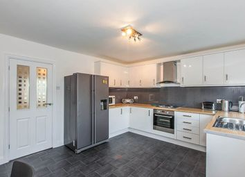 Thumbnail 3 bed semi-detached house for sale in Meadow Park, Wesham, Preston
