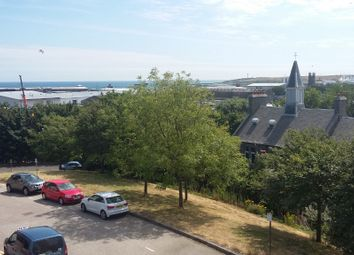 Thumbnail 3 bed flat to rent in Castlehill, City Centre, Aberdeen