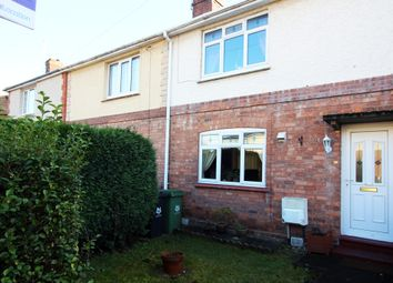 Thumbnail 2 bed terraced house for sale in Whitmore Road, Worcester