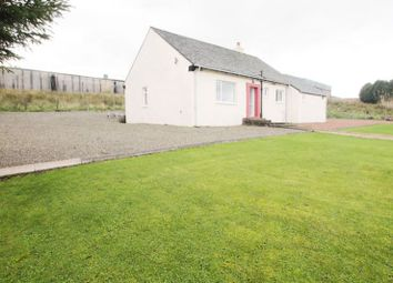 Thumbnail 3 bed detached house for sale in 1, Penwhirn Cottage, Penwhirn Dam, New Luce, Newton Stewart DG80Ay