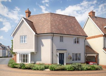Thumbnail 3 bedroom semi-detached house for sale in Nine Acres, Factory Hill, Tiptree