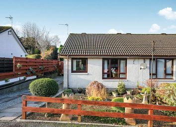 Thumbnail 1 bed bungalow for sale in Calside Gardens, Dumfries