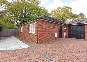 Thumbnail 3 bed bungalow for sale in Reading Road, Farnborough