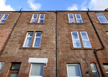 Thumbnail 2 bed flat for sale in Kirkwood Place, Girvan