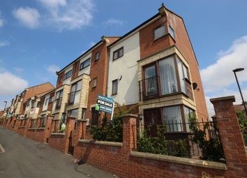 4 bed town house for sale in Beech Street, Benwell, Newcastle Upon Tyne NE4