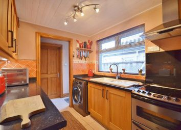 Thumbnail 2 bedroom terraced house for sale in Grasslot, Maryport