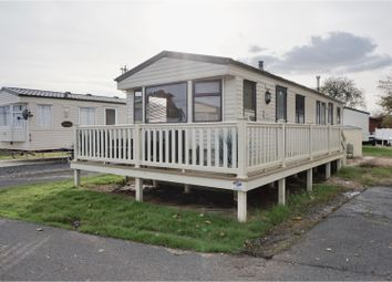 Thumbnail 3 bed mobile/park home for sale in Vinnetrow Road, Chichester