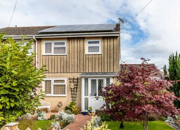 Thumbnail 2 bed semi-detached house for sale in Steel Avenue, Lydney