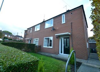 Thumbnail 2 bed semi-detached house to rent in Langley Road, Bramley, Leeds