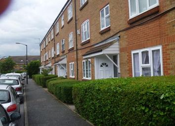 Thumbnail 1 bed flat to rent in Cadet Drive, London