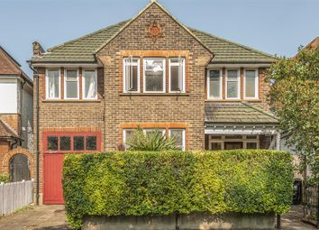 Eastbourne Road, London W4. 5 bed detached house