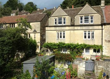 Thumbnail 3 bed cottage for sale in 4 Middle Rank, Bradford On Avon, Wiltshire