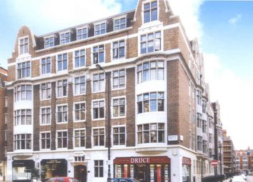 Thumbnail 1 bed flat to rent in Melcombe Regis Court, 59 Weymouth Street, Marylebone, London