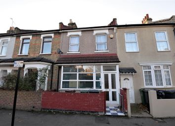 Thumbnail 3 bedroom terraced house for sale in Elm Road, Leytonstone, London