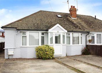 Thumbnail 4 bedroom bungalow for sale in Courtwick Road, Wick, Littlehampton