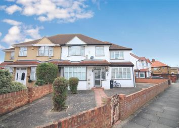 Thumbnail 5 bed semi-detached house for sale in Munster Avenue, Hounslow